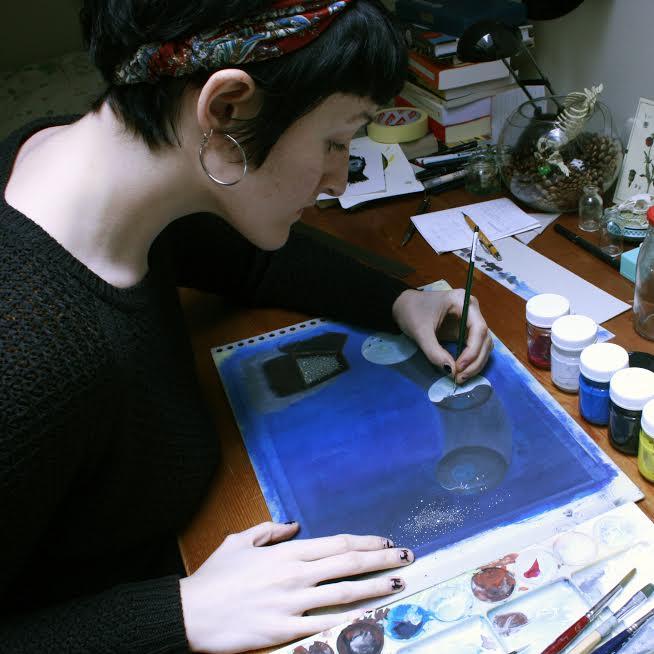 Elena Morales García