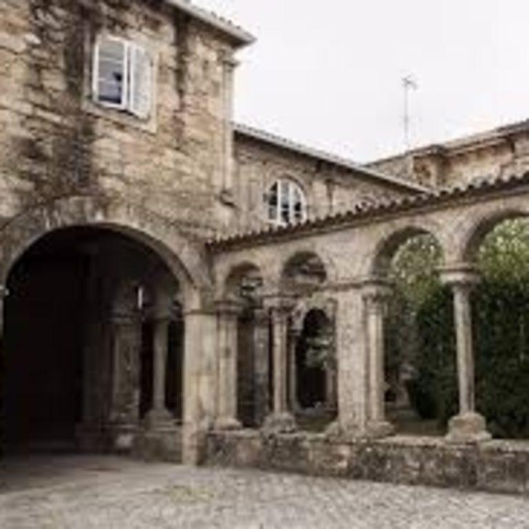 33. Os Contrabandistas no Conjo, Santiago de Compostela